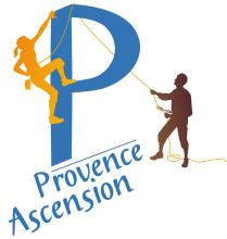logo PROVENCE ASCENSION