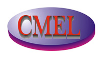 logo COMPAGNIE MONITEURS ESCALADE DU LITTORAL (C.M.E.L.)