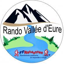 logo RANDO VALL�E DE L'EURE