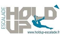 logo HOLD'UP ESCALADE