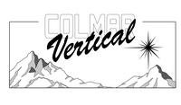 logo COLMAR VERTICAL