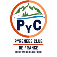 PYRÉNÉES CLUB DE FRANCE
