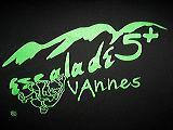 logo ESCALADE 5 PLUS