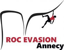 ROC EVASION ANNECY