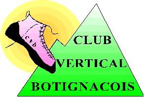 logo CLUB VERTICAL BOTIGNACOIS