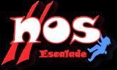 logo N.O.S. ESCALADE