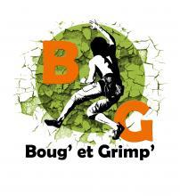 logo BOUG'ET GRIMP'