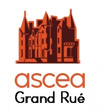 logo A.S.C.E.A. DU GRAND RUE