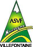 logo A.S. VILLEFONTAINE