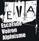 logo ESCALADE VOIRON ALPINISME