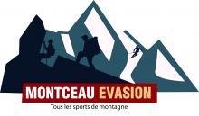 logo MONTCEAU EVASION