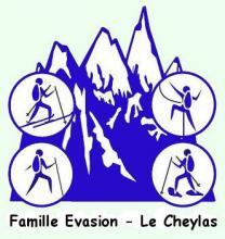 logo FAMILLE EVASION