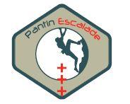 logo PANTIN ESCALADE