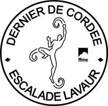 logo DERNIER DE CORDEE