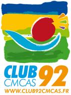 logo CLUB92CMCAS