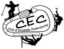 logo CENTRE ESCALADE CHABRELOCHE