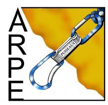 logo A.S. PUISEAUX RANDONNEE ET ESCALADE