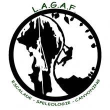 logo L.A.G.A.F. / ESCALADE