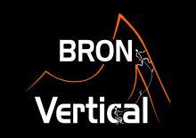 logo BRON VERTICAL