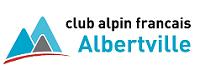 logo C.A.F. ALBERTVILLE