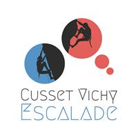 CUSSET VICHY ESCALADE