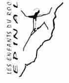 logo LES ENFANTS DU ROC