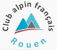 logo C.A.F. ROUEN COMPETITION