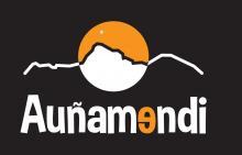 logo AUNAMENDI