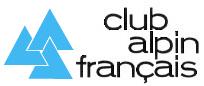 logo CLUB ALPIN FRANCAIS PAU