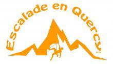 logo ESCALADE EN QUERCY