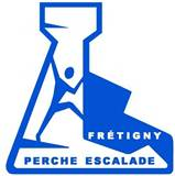 logo FRETIGNY PERCHE ESCALADE