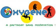 logo du club Oxygène