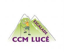 logo CLUB CORPORATIF MULTISPORTS DE LA VILLE DE LUCE