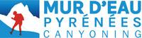 logo ASPE MONTAGNE - MUR D'EAU PYRENEES