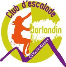 logo CLUB D'ESCALADE JARLANDIN
