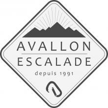 logo AVALLON ESCALADE