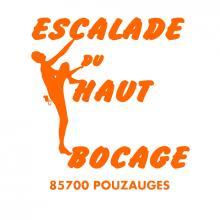 logo ESCALADE DU HAUT BOCAGE