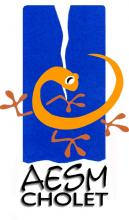logo A.E.S.M. CHOLET