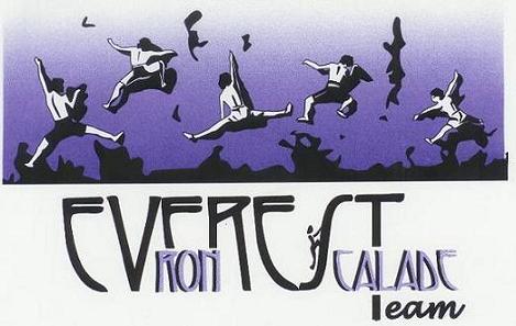 logo C.A.E. EVRONNAIS