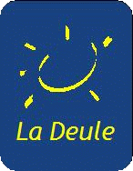 logo LA DEULE