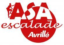 logo A.S.A. ESCALADE AVRILLE