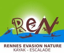 logo RENNES EVASION NATURE