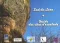 Guide des sites d'escalade - Sud du Jura