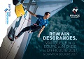 Poster Romain Desgranges 2017